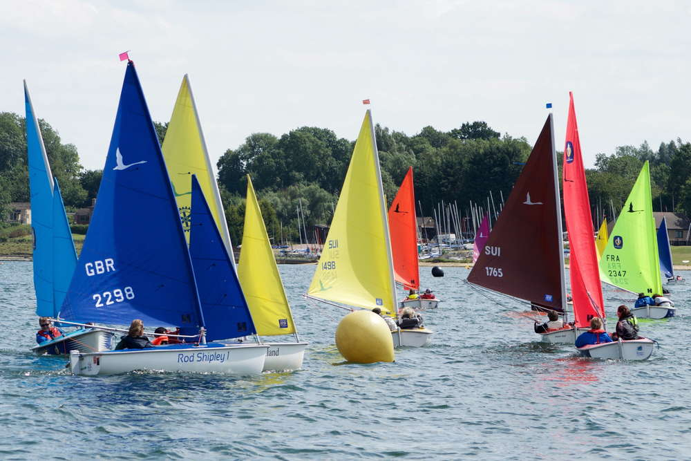 Bruce Wake Hansa Euros Final Report and Results