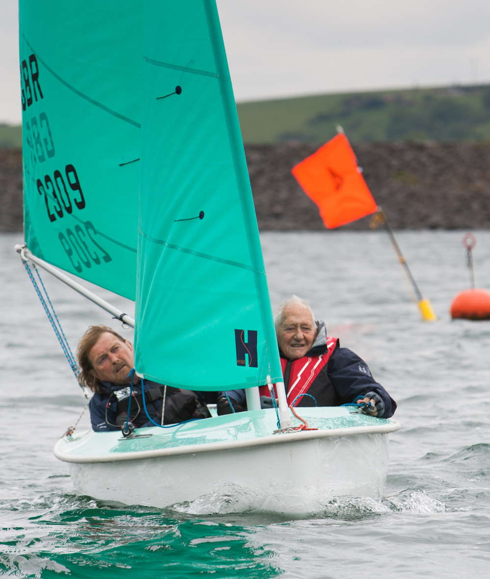 2016 Hansa UK Nationals Carsington NoR and all Entry Docs now available