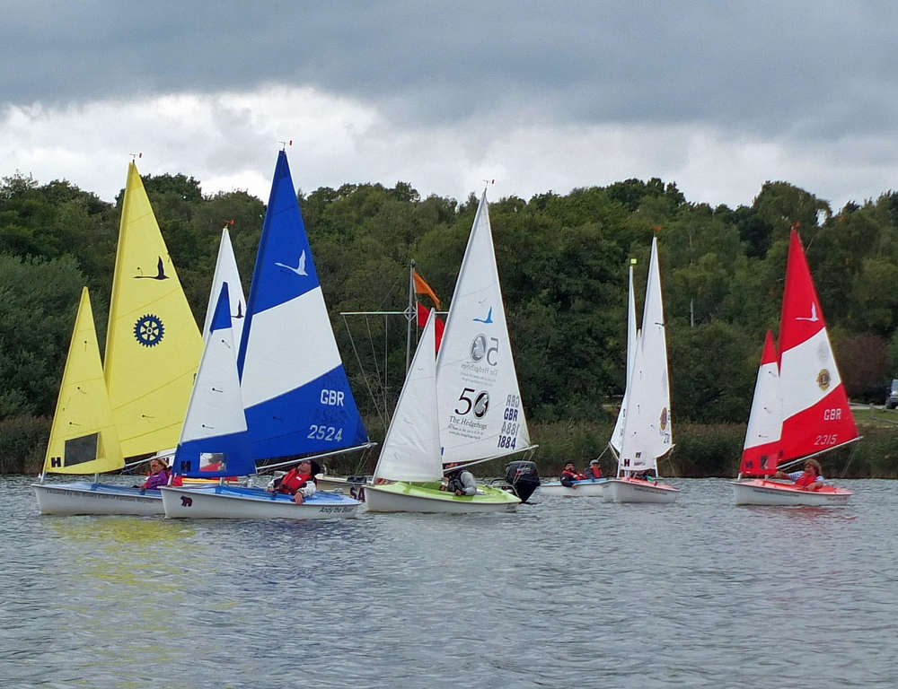 2017 Frensham TT Results and Report now available