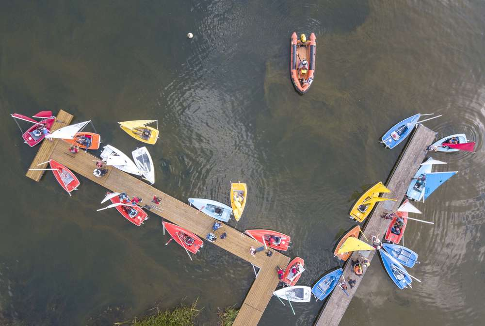 2018 Hansa UK National Champs - Nott's County - Results and Y&Y Report