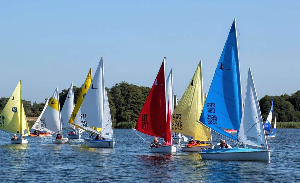2019 Frensham TT Results and Y&Y Report now available