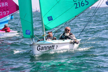 2019 RYAS Multiclass Regatta - Chesil