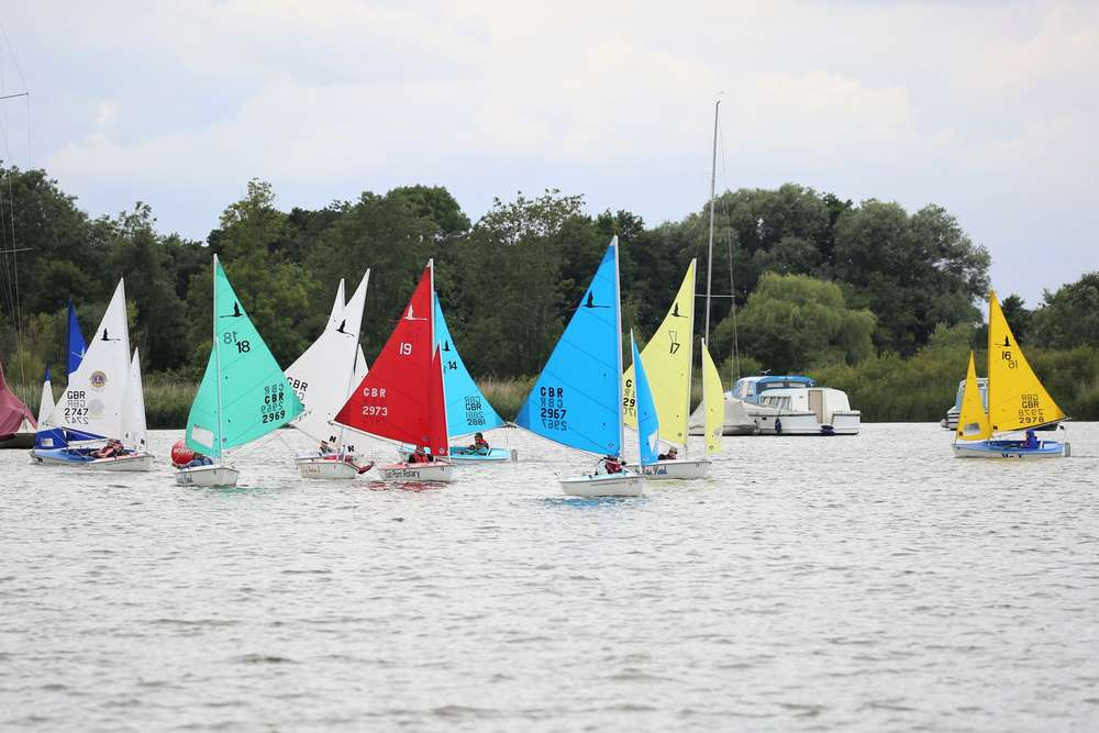 2019 Waveney TT Results and Y&Y Report now available