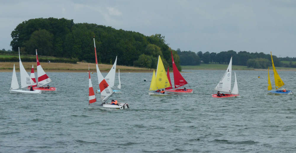 All RYAS Multiclass Regatta Entry Documents now available