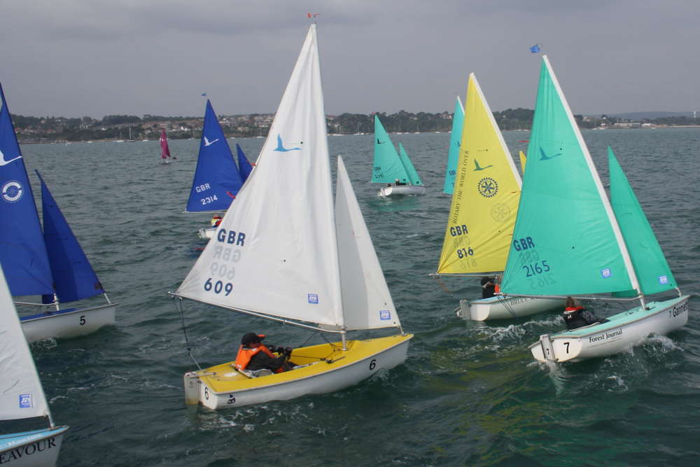 Chesil Hansa GP Entry Documents now Available
