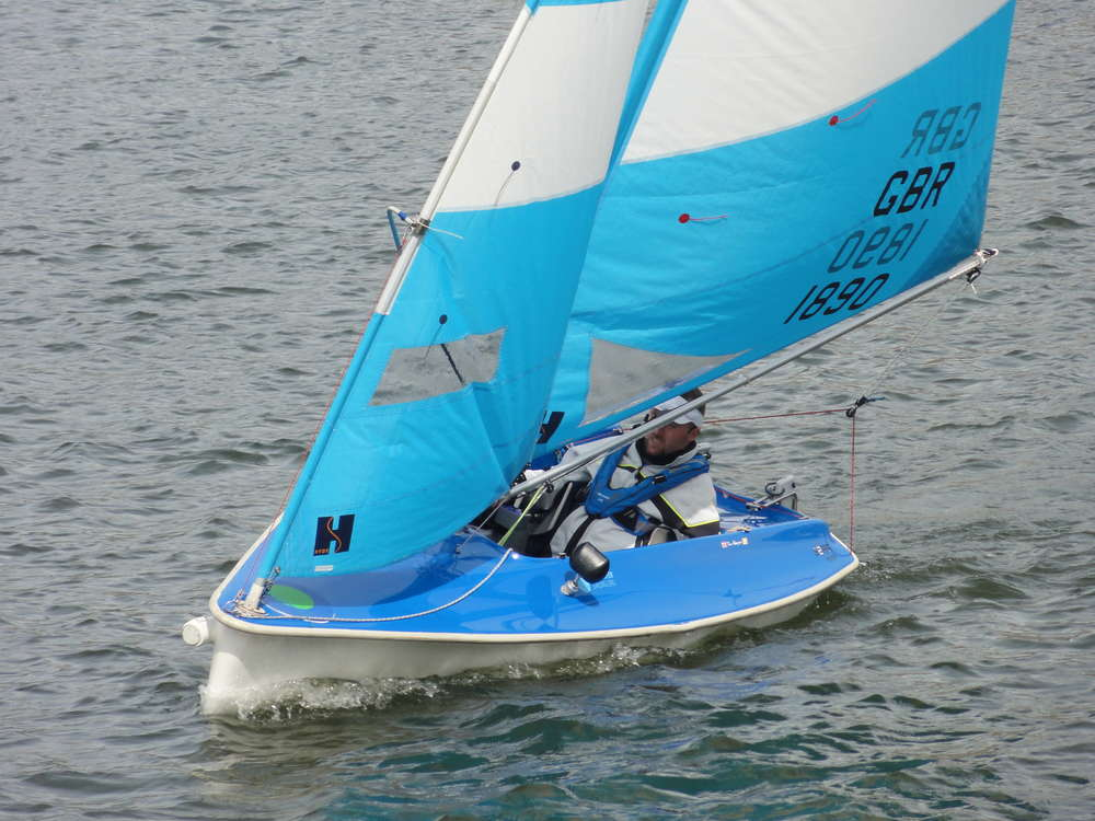 2014 Bristol Hansa TT Results and Report and Western Series Final Results now available