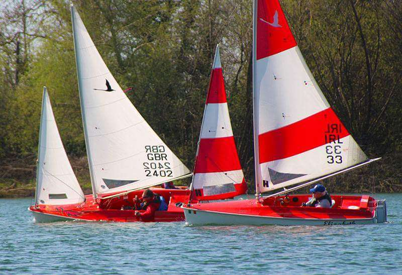 Entry form & Programme now available for Rutland Hansa Coaching Event