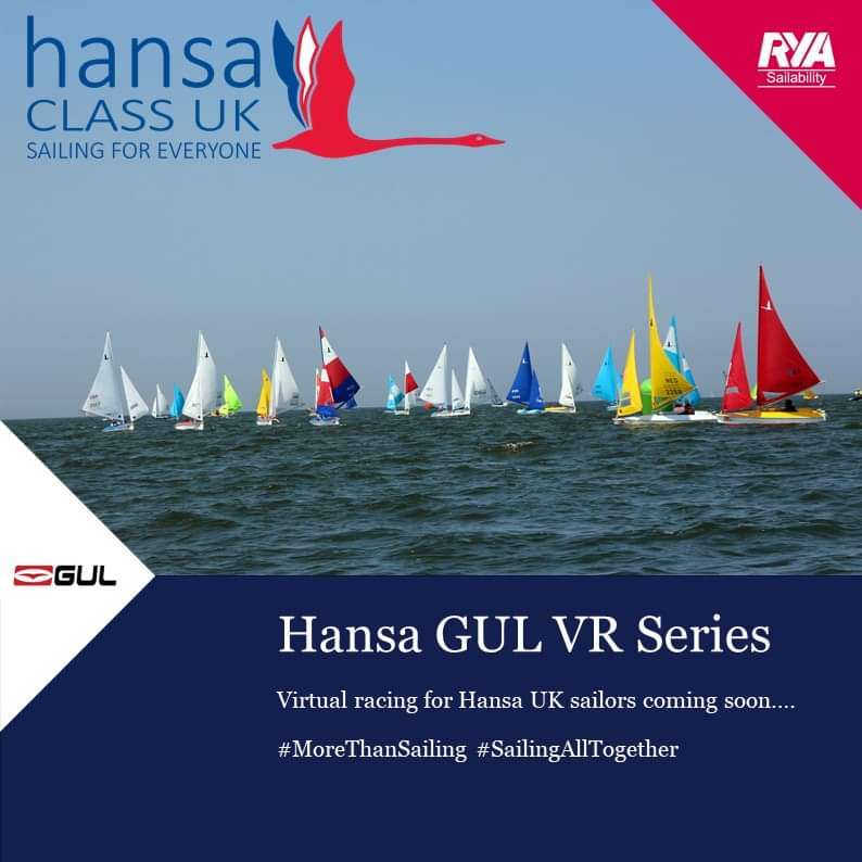 Hansa GUL VR Series 2020- How to participate +NoR