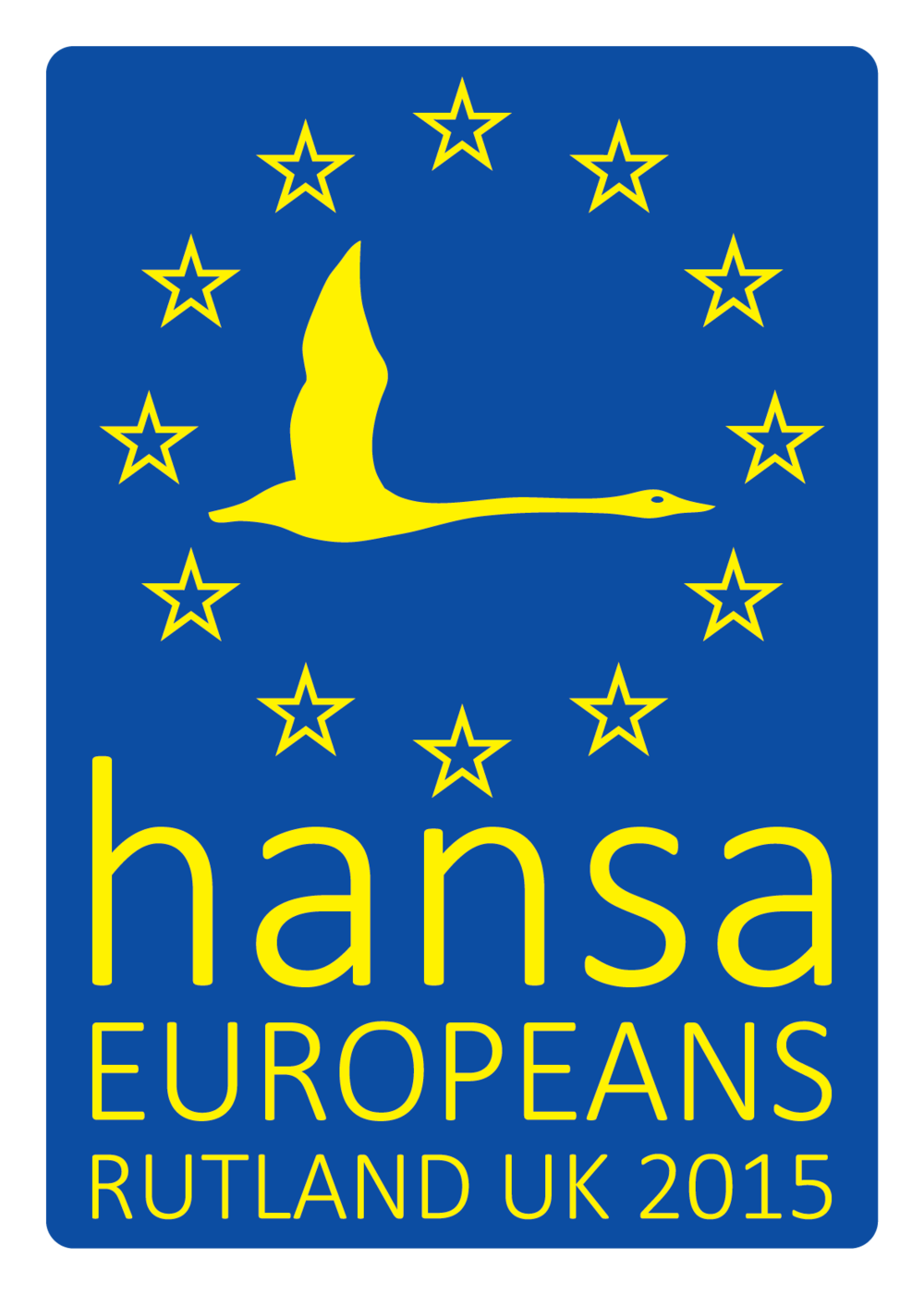 2015 Hansa Euros Entry Form, Accommodation List and Boat Charter Scheme