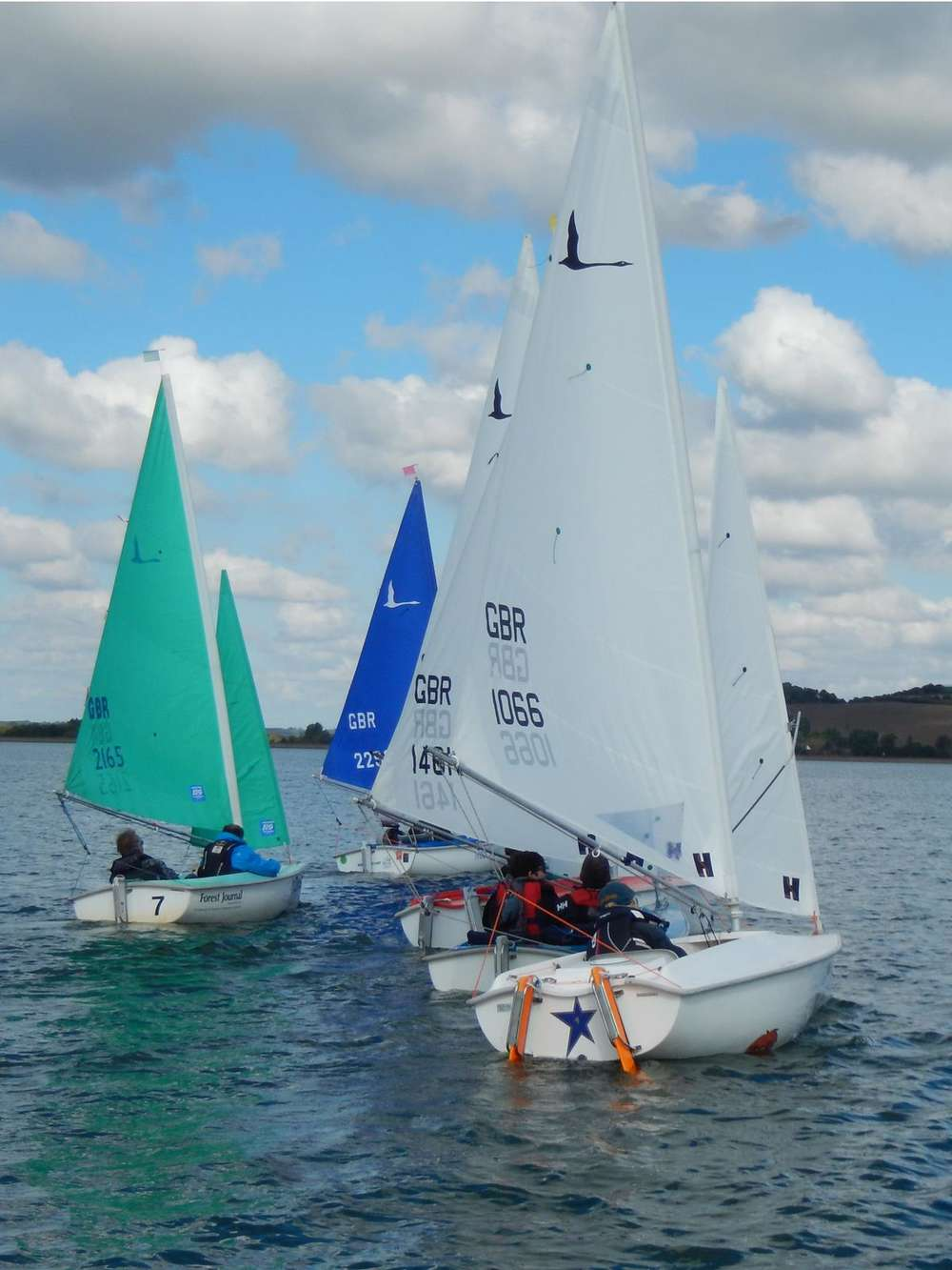 May18-20th 2017 Hansa Training Event-Rutland-Entry details+form now available