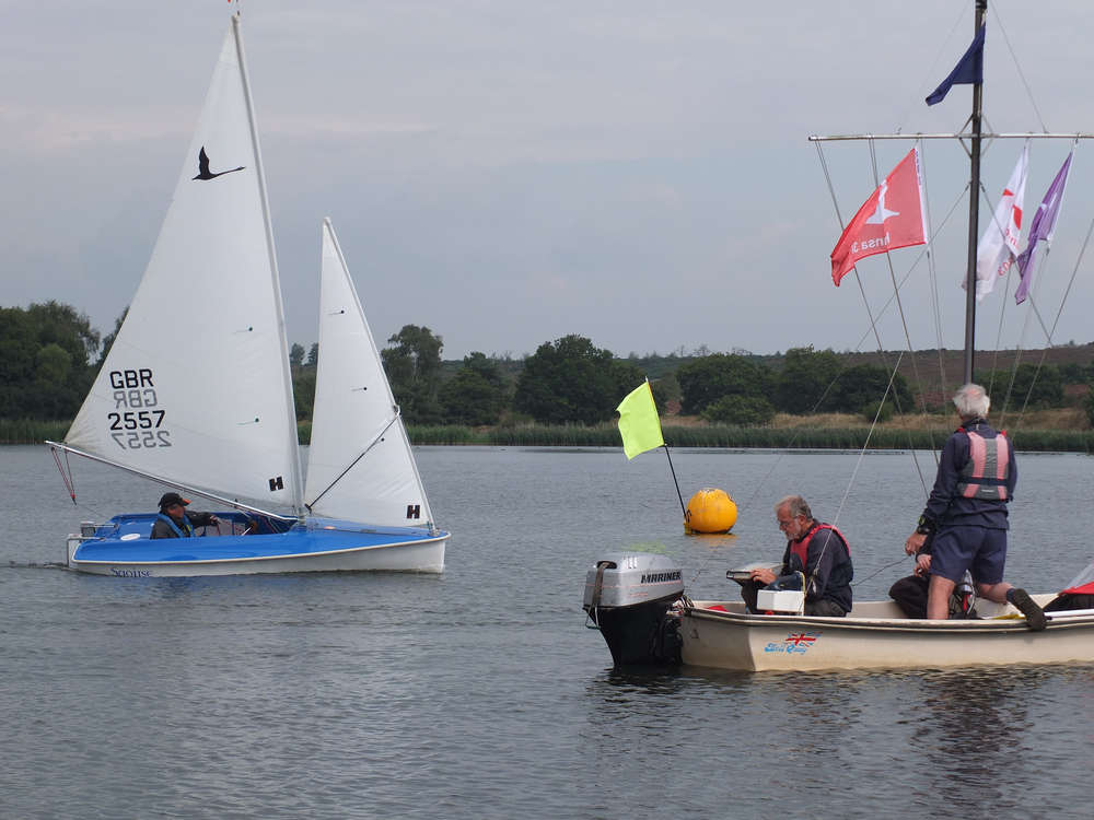 Read the 2018 Frensham Sailability Spring Newsletter