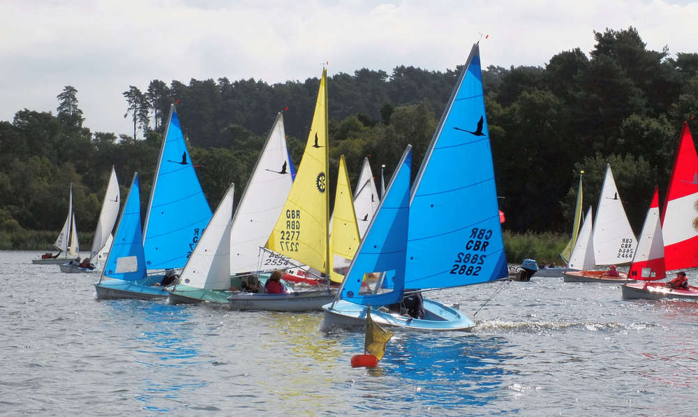 Read the 2019 Frensham Sailability Summer Newsletter