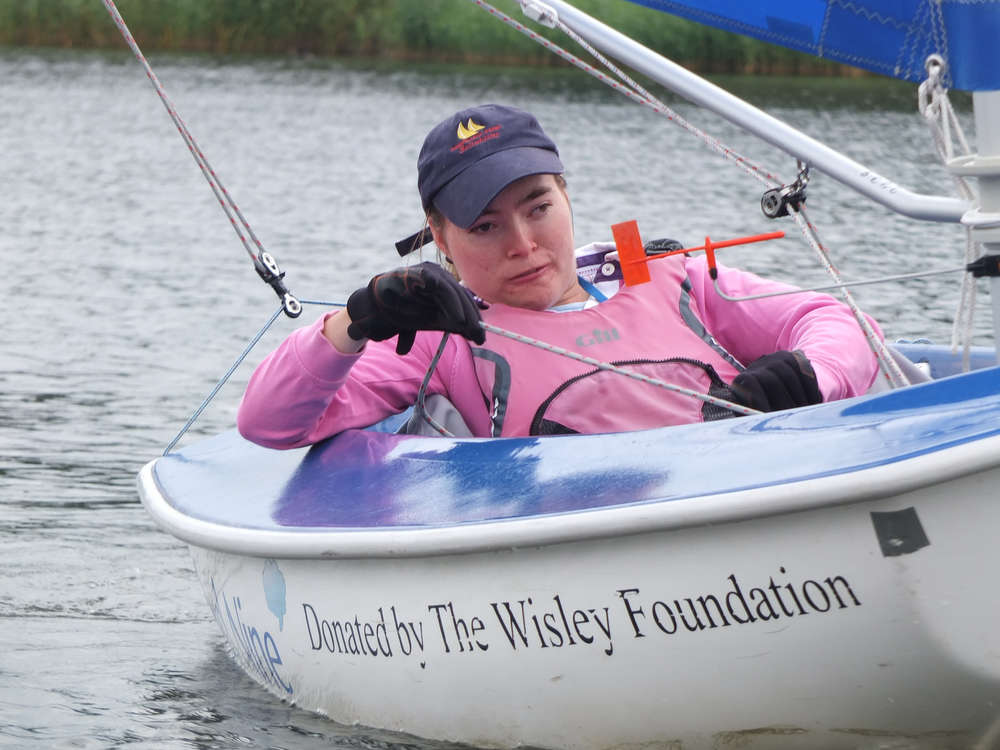 Read the Frensham Sailability Autumn 2016 Newsletter