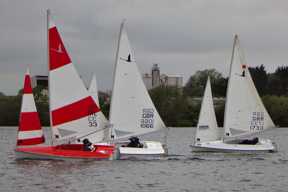 2015 Whitefriars GP Results and Report now available
